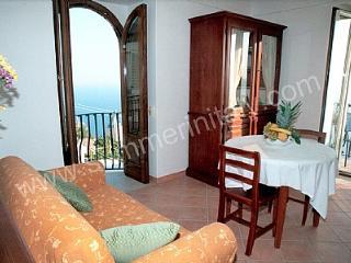 Cozy 1 bedroom House in Nocelle di Positano with Internet Access - Nocelle di Positano vacation rentals