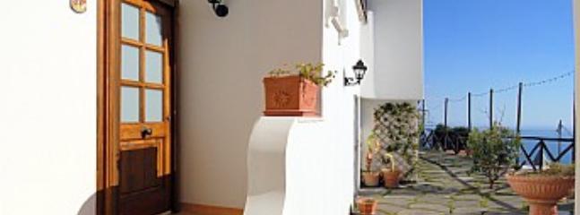 Villa Mirabella F - Image 1 - Positano - rentals