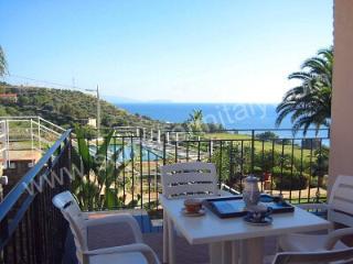 Villa Palmira C - Acciaroli vacation rentals