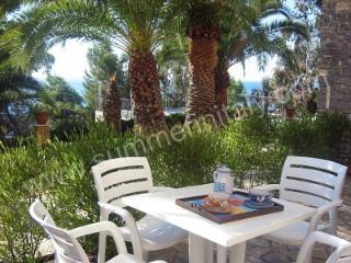 Villa Palmira E - Acciaroli vacation rentals
