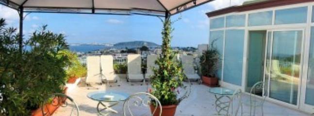 Villa Peonia A - Image 1 - Ischia - rentals