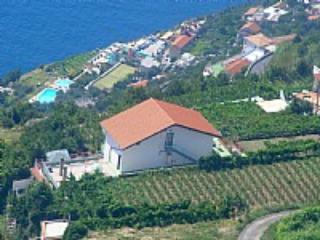 Villa Prisca A - Furore vacation rentals