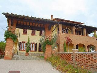 1 bedroom House with Deck in San Gimignano - San Gimignano vacation rentals