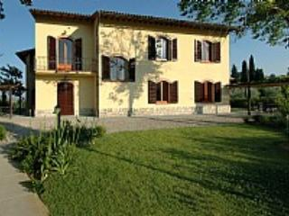 Appartamento Reginaldo F - San Gimignano vacation rentals