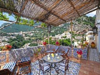 Villa Regale - Positano vacation rentals