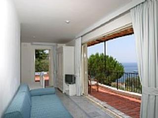 Villa Ritanna D - Image 1 - Marina del Cantone - rentals
