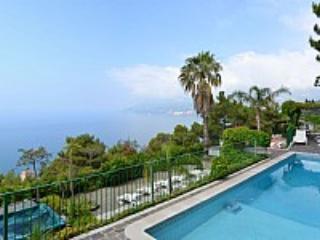 Villa Saracena - Cava De' Tirreni vacation rentals