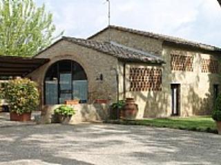 Villa Saveria A - Colle di Val d'Elsa vacation rentals