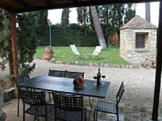 Villa Saveria C - Image 1 - Colle di Val d'Elsa - rentals