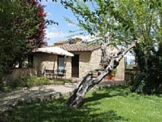 Villa Saveria F - Image 1 - Colle di Val d'Elsa - rentals
