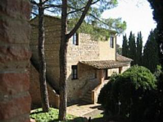 Villa Saveria L - Colle di Val d'Elsa vacation rentals