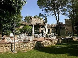 2 bedroom House with Garden in Colle di Val d'Elsa - Colle di Val d'Elsa vacation rentals