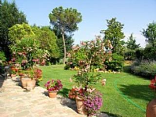 Villa Mirachiana C - Image 1 - Arezzo - rentals