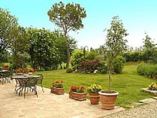 Villa Mirachiana D - Image 1 - Arezzo - rentals