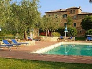 Villa Mirachiana F - Image 1 - Arezzo - rentals