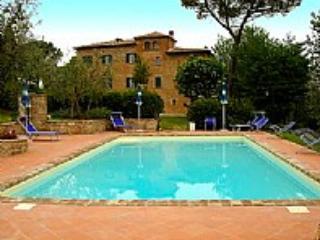 Villa Mirachiana Grande - Image 1 - Arezzo - rentals