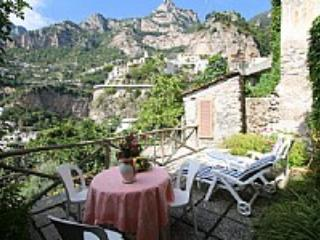Villa Sebastiana B - Positano vacation rentals