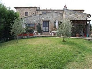 Villa Sidonia - Image 1 - Castellina In Chianti - rentals