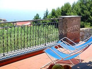 Charming House with Deck and Internet Access - Sant'Agata sui Due Golfi vacation rentals