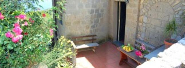Villa Silvestre C - Image 1 - Sant'Agata sui Due Golfi - rentals
