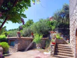 Villa Silvestre D - Vico Equense vacation rentals