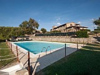 Villa Sonia F - Gualdo Cattaneo vacation rentals