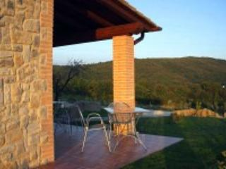 Villa Sonia G - Gualdo Cattaneo vacation rentals