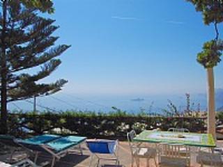 Villa Tecla B - Image 1 - Positano - rentals