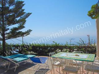 Bright House with Deck and Internet Access - Nocelle di Positano vacation rentals