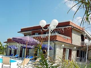 Villa Virginia - Santa Maria di Castellabate vacation rentals
