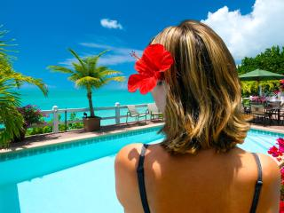 Sunset Point Oceanfront Villa - 20% off Apr 4 - 17 - Providenciales vacation rentals
