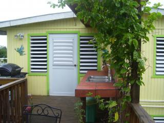 2013 Silver Top Vacation Rental COZY FOR TWO - Rincon vacation rentals