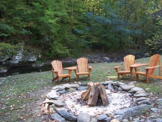 Nice Cabin with Internet Access and Waterfront - Chatsworth vacation rentals