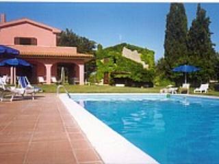 Villa Fabrizia A - Image 1 - Pitigliano - rentals