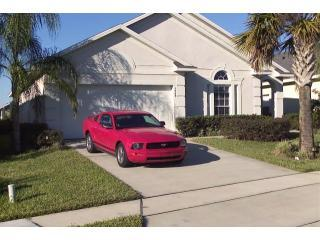 Our Villa - Fay's Fabulous Florida Villa - Four Corners - rentals