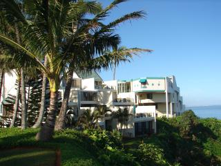 World Class, Superior Top Level #402 with A/C, VT. - Princeville vacation rentals