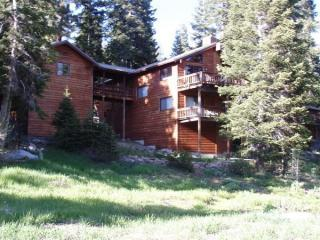 Boca Del Kujo - North Tahoe vacation rentals