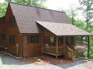 4 Bedroom Home minutes away from Historic Blue Ridge, Georgia - Morganton vacation rentals