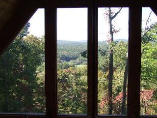 4 Bedroom Home minutes away from Historic Blue Ridge, Georgia - Morganton vacation rentals
