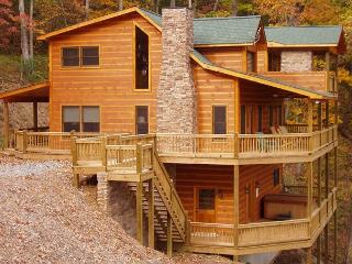 Vacation Rental in North Georgia Mountains