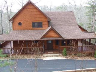 PEACE OF PARADISE - Blue Ridge vacation rentals