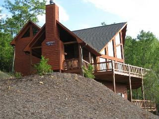 WILD THINGS - North Georgia Mountains vacation rentals