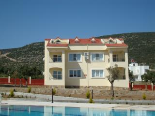 The apartment - Spacious modern holiday apartment Akbuk - Didim - rentals
