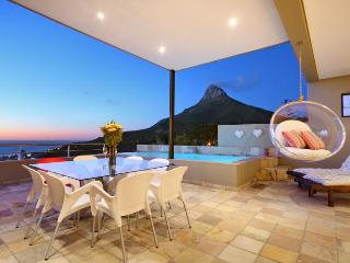 Medburn Views Villa - Constantia vacation rentals