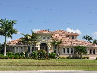 Description to be edited - Cottage Ct - COTT430 - Gorgeous Waterfront Home! - Marco Island - rentals