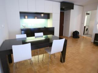 Apartment Aida Ljubljana - Ljubljana vacation rentals