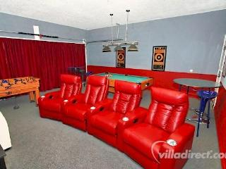 Stunning 7 Bed 4.5 Bath Villa Close to Disney - Celebration vacation rentals