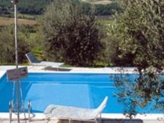 Villa Tristano - Chianti vacation rentals