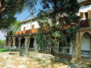 Villa Tristano Grande - Image 1 - Barberino Val d'Elsa - rentals
