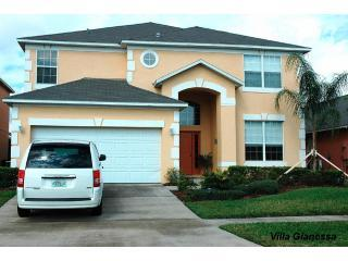 Villa Gianessa 6 BR, 6 BA  in Terra Verde Resort - Kissimmee vacation rentals